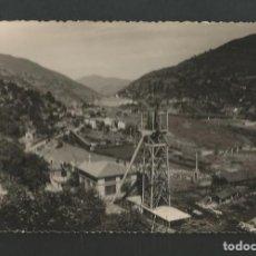 Postales: POSTAL CIRCULADA - MOREDA 8 - POZO DE SAN ANTONIO - ASTURIAS - EDITA ALARDE. Lote 195325408