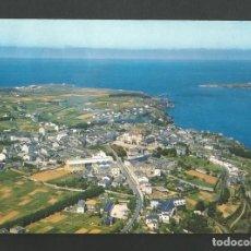Postales: POSTAL CIRCULADA - RIBADEO 564 - ASTURIAS - EDITA ALARDE. Lote 195332966