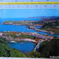 Postales: POSTAL DE ASTURIAS. AÑO 1971. PERLORA, CAMPING Y VISTA GENERAL. 17 ALARDE. 126. Lote 195343310