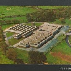 Postales: POSTAL CIRCULADA NOREÑA OVIEDO ASTURIAS CENTRO SINDICAL Y FORMACION CAMILO ALONSO VEGA ED FOAT. Lote 195354230