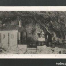 Postales: POSTAL CIRCULADA - COVADONGA 5 - ASTURIAS - EDITA MERAS Y GARCIA. Lote 195415898