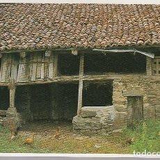 Postales: ASTURIAS.- PAYAR. CONCEYU PARRES. Lote 195486235