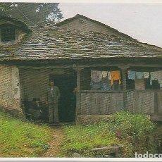 Postales: ASTURIAS.- BIMEDA. CONCEYU CANGAS DEL NARCEA. Lote 195486420