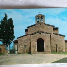 Cartes Postales: OVIEDO - IGLESIA SAN JUAN DE LOS PRADOS - Nº 47 - ED. ALARDE - AÑO 1970 SIN CIRCULAR PRERROMANICO. Lote 198845426