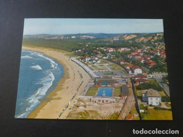 SALINAS ASTURIAS PLAYA (Postales - España - Asturias Moderna (desde 1.940))