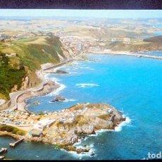 Postales: POSTAL - CANDAS - VISTA AÉREA - EDICIONES ALARDE Nº 829 - S/C. Lote 205771171