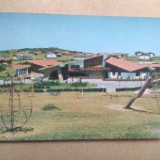 Postales: POSTAL PERLORA, PARQUE INFANTIL Y RECEPCION. Lote 205797492