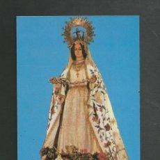 Postales: POSTAL SIN CIRCULAR - NUESTRA SEÑORA DE BEGOÑA - PATRONA DE GIJON - ASTURIAS - SIN EDITORIAL. Lote 206966145