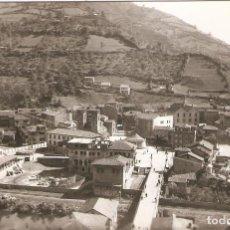 Postales: MOREDA (ASTURIAS) PLAZA DEL MARQUÉS DE QUIJANO.. Lote 209993083