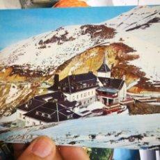 Postales: POSTAL PAJARES DEPORTES DE INVIERNO N 76 ZUAZUA S/C. Lote 210408100