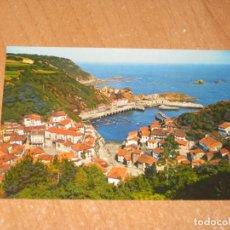 Postales: POSTAL DE CUDILLERO. Lote 210549603