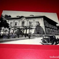 """Postales: OVIEDO """" PALACIO DE LA AUDENCIA """" SIN CIRCULAR. Lote 210585778"""