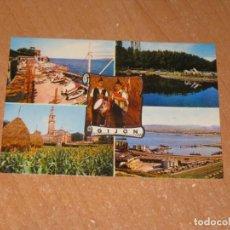 Postales: POSTAL DE GIJON. Lote 210758877