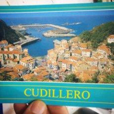 Postales: POSTAL CUDILLERO ASTURIAS N 174 MORO S/C. Lote 210786172