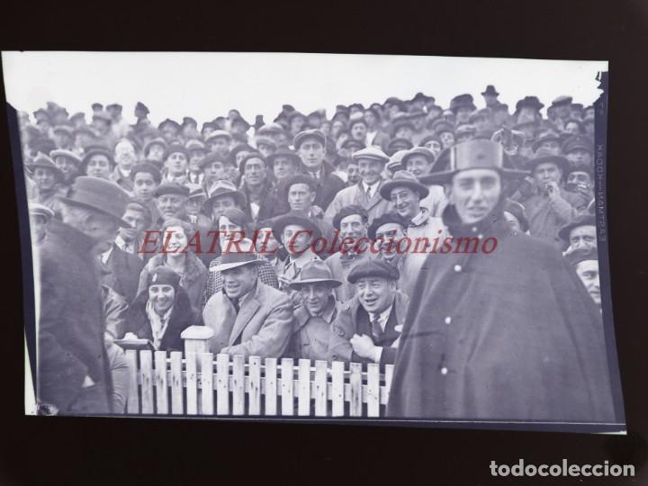 RIBADESELLA - CLICHE ORIGINAL - NEGATIVO EN CELULOIDE - AÑOS 1910-20 - FOTOTIP. THOMAS, BARCELONA (Postales - España - Asturias Antigua (hasta 1.939))