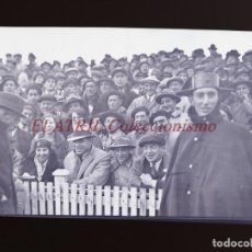 Postales: RIBADESELLA - CLICHE ORIGINAL - NEGATIVO EN CELULOIDE - AÑOS 1910-20 - FOTOTIP. THOMAS, BARCELONA. Lote 215987891