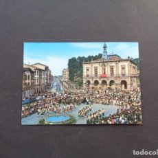 Postales: PAREJA DE POSTALES DE VILLAVICIOSA- ASTURIAS. Lote 216651666