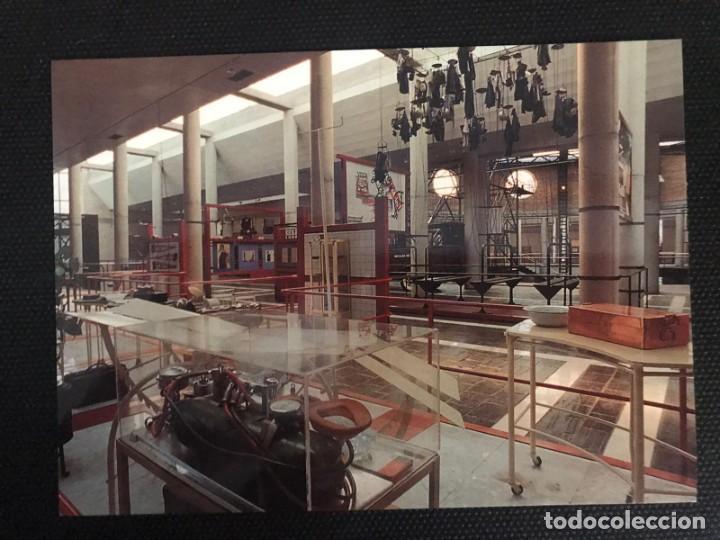 POSTAL MUSEO DE LA MINERÍA Y DE LA INDUSTRIA - EDICIONES MAGUNCIA/D.L.AS-1.813/94 - ASTURIAS (Postales - España - Asturias Moderna (desde 1.940))