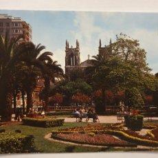 Cartes Postales: GIJÓN - JARDINES DE BEGOÑA - LMX - AST6. Lote 218342640