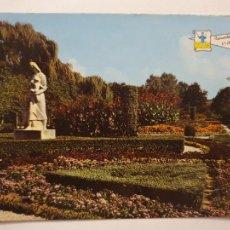 Cartes Postales: GIJÓN - PARQUE ISABEL LA CATÓLICA - LMX - AST6. Lote 218342702