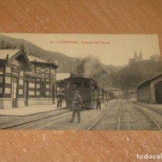 Postales: POSTAL DE COVADONGA. Lote 220618491