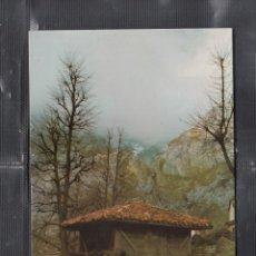Postales: Nº 63.- PICOS DE EUROPA. HORRE0. Lote 220843815