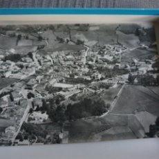 Cartes Postales: POSTAL ASTURIAS VILLAVICIOSA SIDRA EL GAITERO. Lote 221494982