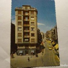 Postales: POSTAL GIJON .-CALLE CORRIDA. Lote 221519317