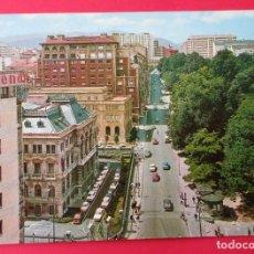 Postales: OVIEDO. CALLE MARQUÉS DE SANTA CRUZ.. Lote 221893071