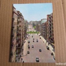 Postales: OVIEDO 30 - AVENIDA DE GALICIA - ASTURIAS. Lote 221935508