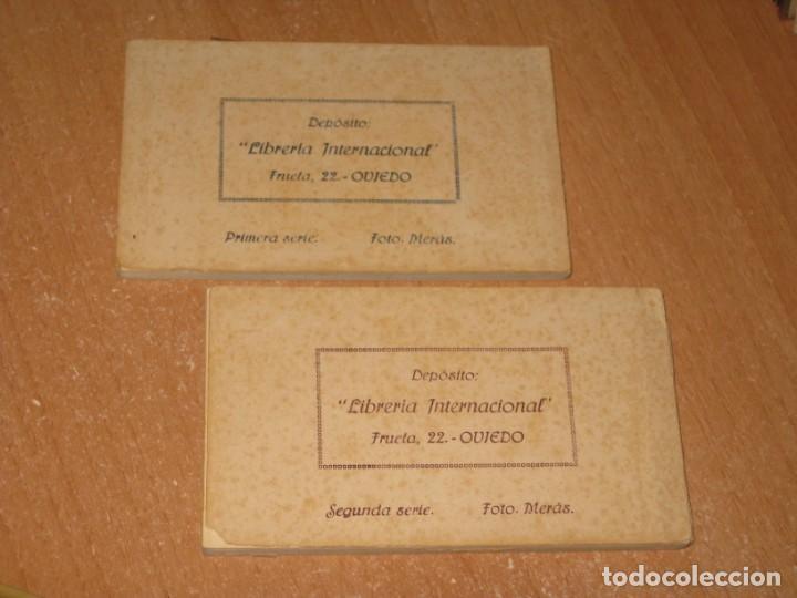Postales: COVADONGA PAISAJES Y PRECIADAS JOYAS NUEVA E INTERESANTE COLECCIÓN - Foto 2 - 222196508