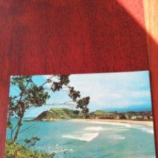 Postales: POSTAL RIBADESELLA. COSTA VERDE ASTURIAS.. Lote 222445597