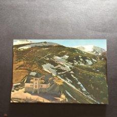 Postales: POSTAL DEL PUERTO DE PAJARES- PARADOR NACIONAL - LA DE LA FOTO VER TODAS MIS FOTOS Y POSTALES. Lote 222540663