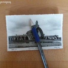Postales: POSTAL AÑOS 1920-40. AVILES. IGLESIA SAN JUAN DE NIEVA. Lote 224016030