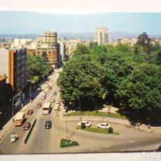 Cartes Postales: POSTAL OVIEDO.-CONDE DE TORENO -ESCRITA. Lote 224971583