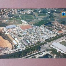 Postales: POSTAL 2065 ALCE. RECINTO FERIA DE MUESTRAS Y PUEBLO DE ASTURIAS. GIJÓN. 1976. SIN CIRCULAR.. Lote 231211685