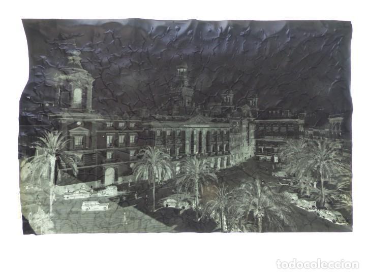 Postales: CADIZ - 12 CLICHES ORIGINALES - NEGATIVOS EN CELULOIDE - EDICIONES ARRIBAS - Foto 9 - 234348800