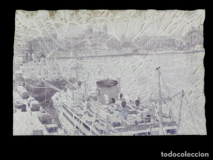 Postales: CADIZ - 12 CLICHES ORIGINALES - NEGATIVOS EN CELULOIDE - EDICIONES ARRIBAS - Foto 11 - 234348800