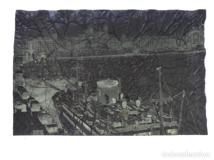 Postales: CADIZ - 12 CLICHES ORIGINALES - NEGATIVOS EN CELULOIDE - EDICIONES ARRIBAS - Foto 12 - 234348800