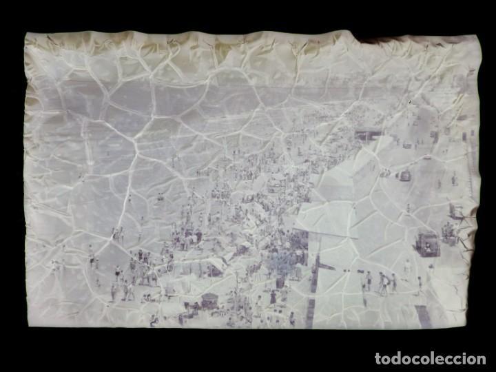 Postales: CADIZ - 12 CLICHES ORIGINALES - NEGATIVOS EN CELULOIDE - EDICIONES ARRIBAS - Foto 20 - 234348800