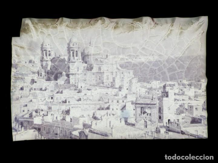 Postales: CADIZ - 12 CLICHES ORIGINALES - NEGATIVOS EN CELULOIDE - EDICIONES ARRIBAS - Foto 32 - 234348800