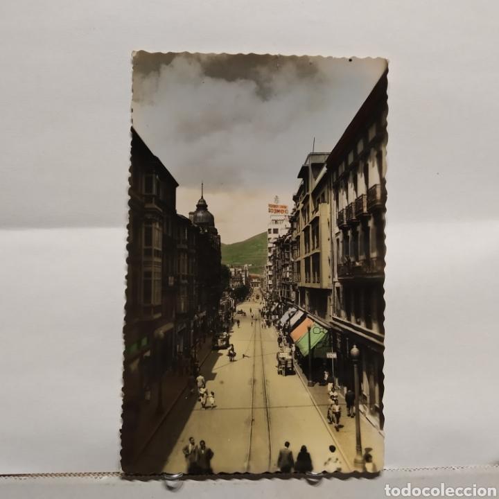 30 OVIEDO, CALLE DE FRUELA, EDICIONES ARRIBAS (Postales - España - Asturias Moderna (desde 1.940))