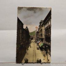 Postales: 30 OVIEDO, CALLE DE FRUELA, EDICIONES ARRIBAS. Lote 235376420