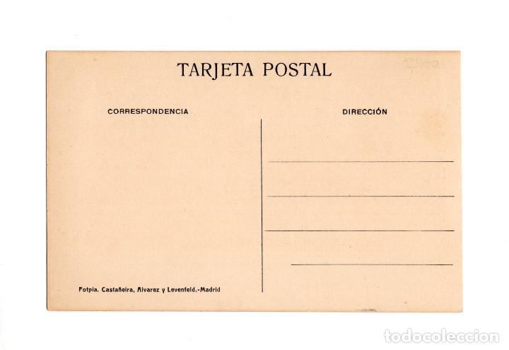 Postales: OVIEDO.(ASTURIAS).- IGLESIA DE SAN ISIDRO. - Foto 2 - 235628560