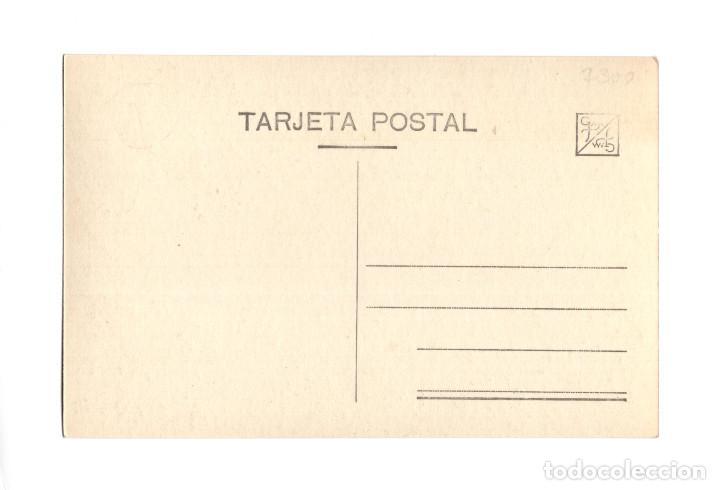 Postales: OVIEDO.(ASTURIAS).- PALACIO EPISCOPAL DESDE LA CATEDRAL. SUCESOS OCTUBRE DE 1934. POSTAL FOTOGRÁFICA - Foto 2 - 236088960