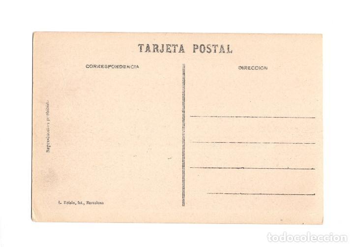 Postales: GIJÓN.(ASTURIAS).- PUERTO. - Foto 2 - 236100700