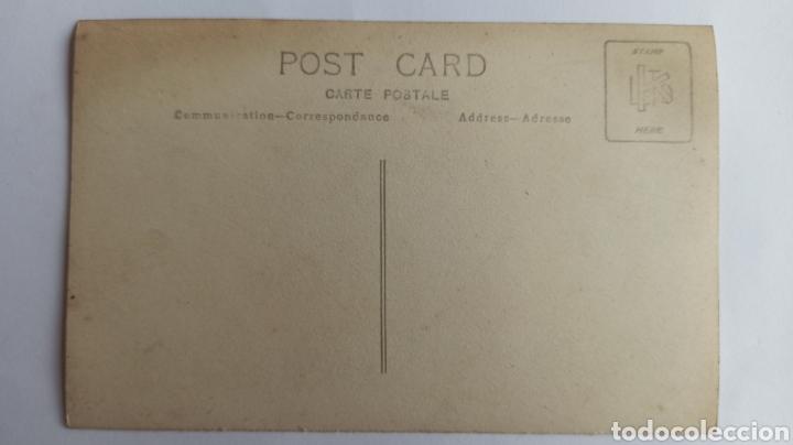 Postales: Fotografía postal Villaviciosa, Asturias. Sin circular. - Foto 2 - 238439925