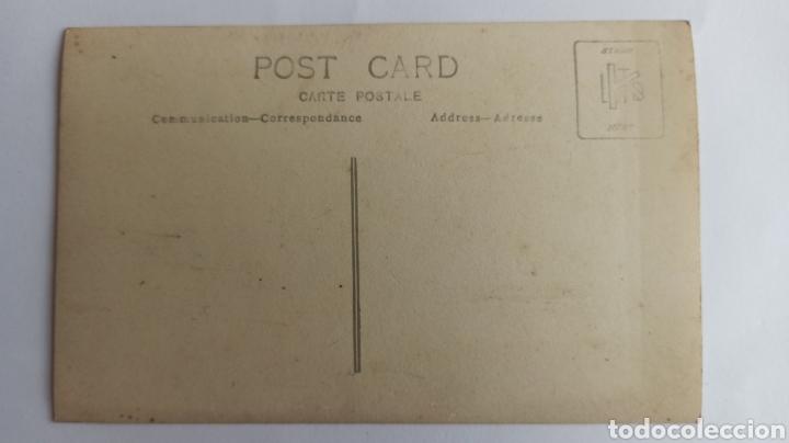 Postales: Fotografía postal, Villaviciosa, Asturias. Sin circular. - Foto 2 - 238440760