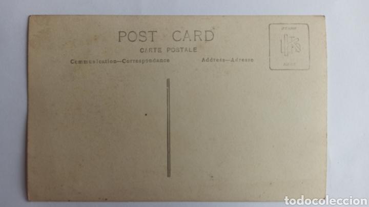 Postales: Fotografía postal, Villaviciosa, Asturias. Sin circular. - Foto 2 - 238441410