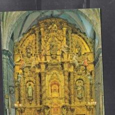 Postales: AMPUERO. SANTUARIO DE LA BIEN APARECIDA. RETABLO. Lote 243362780